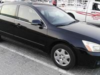 هوندا أكورد 2007 Honda Accord for Sale at Discovery Garden