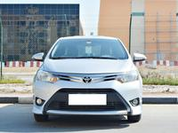 Toyota Yaris 2014 Yaris 2014 Sports Edition, Monthly 570/- AED ...