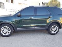 فورد إكسبلورر 2013 FORD EXPLORER-3.5L-XLT-4X4-7 SEATER-GCC SPECS