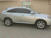 Lexus RX-Series 2010 Lexus Rx Series For sale