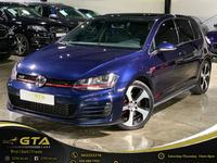 فولكسفاغن GTI 2015 2015 Volkswagen GTI, 2020 Warranty, Full VW S...