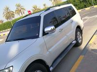 Mitsubishi Pajero 2009 Lady use, very clean 2009 white pajero