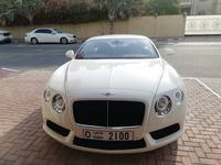 Bentley Continental GT 2015 GT V8. Mulliner. Fully Loaded. Excellent Cond...