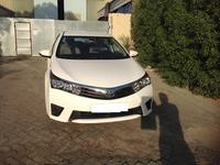 تويوتا كورولا 2015 Toyota Corolla 2015 (2.0) Excellent Condition