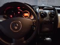 Renault Duster 2017 2017 full option duster - lady driven - agenc...