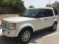 Land Rover LR3 2009 Land Rover LR3 panaromic, full option GCC 200...