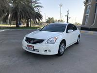 Nissan Altima 2010 Nissan Altima single owner