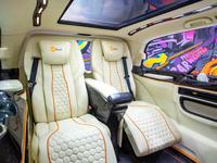 Mercedes-Benz Viano 2019 VIP BUSINESS LOUNGE - Mercedes V-Class 2019 B...
