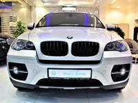 BMW X6 2010 LIKE Brand New.. LUXURY BMW X6 ..3.5 XDrive V...