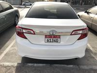 Toyota Camry 2013 Toyota Camry 2013 for Sale