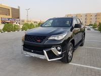 تويوتا فورتنر 2018 TOYOTA FORTUNER 2018 G.C.C IN EXCELLENT CONDI...