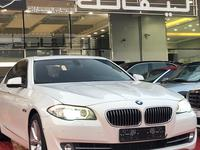 BMW 5-Series 2013 SUPER CLEAN BMW 535 i GCC SPECS 2013 WITH FUL...