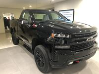 شيفروليه سيلفرادو 2019 Chevrolet silverado trail boss 2019 brand new