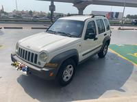 Jeep Cherokee 2006 Preloved 2006 Jeep  Liberty Lady Driven Gulf ...