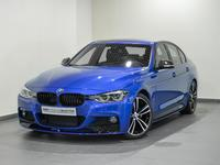 BMW 3-Series 2017 BMW 330e M Sport Package