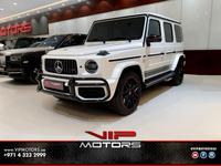MERCEDES G63 AMG EDITION ONE, GCC, ...
