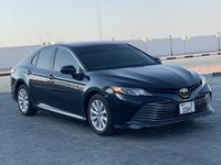 Toyota Camry 2018 TOYOTA CAMRY 2018 LE TOP OPTION