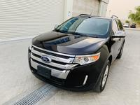Ford Edge 2014 Ford Edge 2014 SEL AWD GCC in very good condi...