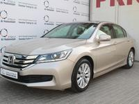 هوندا أكورد 2016 HONDA ACCORD 2.4L EX 2016 GCC WARRANTY SUNROO...