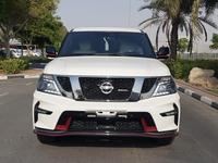 Nissan Patrol 2019 NISSAN PATROL LE WITH NISMO KIT WARRANTY UPTO...