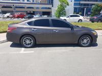 Nissan Altima 2013 Nissan altima 2013 model gcc new shape good c...
