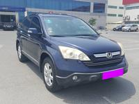Honda CR-V 2009 HONDA CRV RVSI WITH SUNROOF*GCC* EVERY 5K SER...