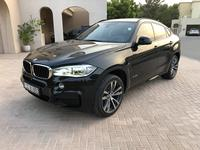 BMW X6 2016 Sold! - X6 M sport WITH AGMC Warranty and Ser...