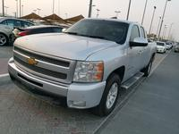 Chevrolet Silverado 2012 Chevrolet Silverado 2012 3rd option in good c...