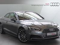 A5 Coupe Grey 2.0 (Ref.# 140843)