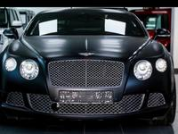 Bentley Continental 2012 From owner, like new, full history, negotiabl...