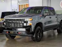 شيفروليه سيلفرادو 2019 2019 Chevrolet Silverado Custom BOSS TRAIL Z7...