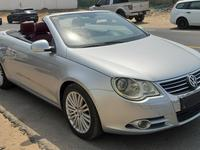 Volkswagen Eos 2010 One Owner 2010 VW Eos 3.2L V6 Fully Loaded Fo...