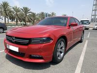 دودج تشارجر 2015 Dodge charger SE Plus