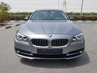BMW 5-Series 2015 BMW 520i FULLY LOADED 2015 MODEL LOW MILEAGE ...
