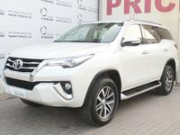 تويوتا فورتنر 2016 TOYOTA FORTUNER 4.0L V6 SR5 2016 MODEL