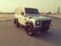 لاند روفر ديفندر 2005 Best defender TD5 very clean GCC, great condi...