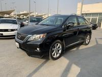 Lexus RX-Series 2010 Lexus RX 350 / 2010 / GCC full option perfect...