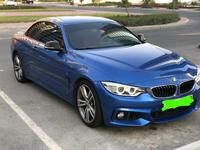 BMW 4-Series 2014 BMW 435I convertible great condition
