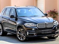 بي ام دبليو X5 2014 BMW X5 X-Drive 50i 2014 GCC under Warranty wi...