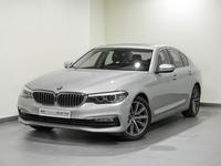 BMW 5-Series 2019 BMW 520i M Sport Package