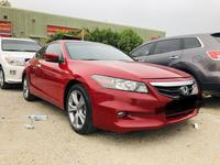 Honda Accord 2011 HONDA ACCORD V6 COUPLE SINGLE OWNER
