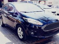 Ford Fiesta 2014 Brand new condition low mileage