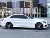 Mercedes-Benz C-Class 2016 Mercedes -Benz - C200 AMG  Full Options For S...