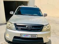 Toyota Fortuner 2006 Fortuner for Sale along with fancy number 199...