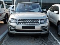 Land Rover Range Rover 2016 60000 RANGE ROVER VOGUE SE SUPER CHARGE WITH ...