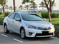 Toyota Corolla 2015 839/month 0% DownPayment, Toyota Corolla 2.0L...