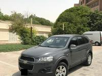 شيفروليه كابتيفا 2011 CAPTIVA GCC SPECIFICATION ,7 SEATER, 775 x 24...