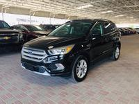 Ford Escape 2018 2018 FORD ESCAPE - 0% DOWN PAYMENT -ONLY 10,0...