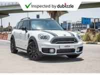 MINI Countryman 2017 AED1867/month | 2017 Mini Countryman Cooper S...