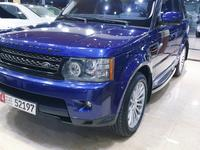 لاند روفر رينج روفر سبورت 2010 Range Rover Sport Gulf Very clean Excellent c...
